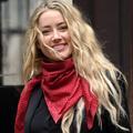 La photo d'Amber Heard au travail avec sa fille, une mère célibataire pas si débordée