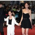 Ben, Alice et Joe : les trois enfants de Charlotte Gainsbourg et Yvan Attal ont monté les marches