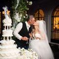 En photos : le mariage à l'américaine de Gwen Stefani et Blake Shelton