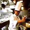 Cristeta Comerford, la cheffe secrète à la tête des cuisines de la Maison-Blanche