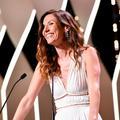 """""""C'est ça la magie du cinéma"""" : le discours de Doria Tillier qui nous a cueillis en ouverture de Cannes"""