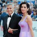 """""""Nous n'attendons pas d'enfant"""" : les Clooney déjouent les rumeurs"""