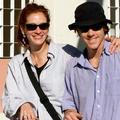 """""""On commence à peine !"""" : Julia Roberts poste une photo de son couple pour ses 19 ans de mariage"""
