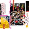 Les pique-niques du Trianon, les macarons d'été de Pierre Hermé, le premier livre d'Adrien Cachot... Quoi de neuf en cuisine ?