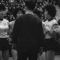 """""""Les Sorcières de l'Orient"""" : l'incroyable histoire de ces volleyeuses japonaises devenues des stars aux JO de Tokyo en 1964"""