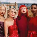 L'Oréal Paris aux côtés des femmes depuis 50 ans