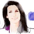 """Marie Drucker : """"Je publie ma méthode pour être en forme après 40 ans"""""""