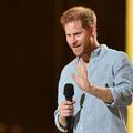 """""""Deux, c'est vraiment du jonglage"""" : le prince Harry parle de ses enfants"""
