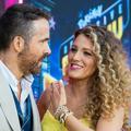 """""""Je la suppliais de coucher avec moi"""" : Ryan Reynolds raconte ses premiers pas avec Blake Lively"""