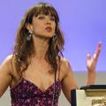 Cet inoubliable discours de Sophie Marceau à Cannes, en 1999