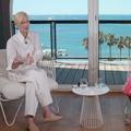 """Tilda Swinton : """"Les femmes ont toujours fait des films et le feront toujours"""""""