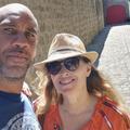 """""""C'est pas Kohlanta mais presque"""" : les vacances de Valérie Trierweiler en Martinique"""