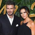 Photos vintages et déclarations d'amour : Victoria et David Beckham fêtent leur 22e anniversaire de mariage