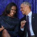 """""""Tu me fais toujours tourner la tête"""" : le romantique message d'anniversaire de Michelle Obama à son mari"""