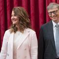 Bill et Melinda Gates sont officiellement divorcés mais continueront à travailler ensemble