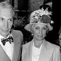 Charlie Watts et Shirley Ann Shepherd, 57 ans d'un amour indéfectible loin des feux des Rolling Stones