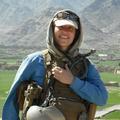 """Claire Russo, ex-Marine en Afghanistan : """"Les femmes afghanes, à un moment donné, renverseront la situation"""""""
