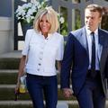 """""""Brigitte n'est pas une belle-fille, c'est une amie"""" : les confidences de Françoise Noguès, la mère d'Emmanuel Macron"""