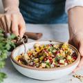 Alimentation : comment atteindre l'équilibre acido-basique et rester en bonne santé