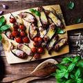 En caviar, curry, salade ou farcie... Nos plus belles recettes d'été à base d'aubergine