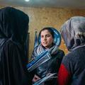 """""""9 Jours à Raqqa"""", dans les pas de Leïla Mustapha, la maire courage de l'ancienne capitale de Daech"""