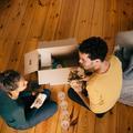 Apprendre à ranger pour vivre mieux : deux couples racontent leur expérience de la méthode Marie Kondo