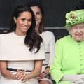 En images, de Hollywood à la famille royale : Meghan Markle fête ses 40 ans