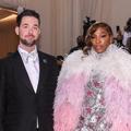 """Les mots d'Alexis Ohanian pour les 40 ans de son """"incomparable épouse"""" Serena Williams"""