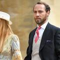 Kate Middleton et le prince William étaient incognito dans le Var pour assister au mariage de James Middleton