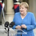 Angela Merkel, 16 ans au pouvoir et un éveil tardif au féminisme