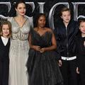 """Angelina Jolie revient sur ses accusations contre Brad Pitt : """"J'ai eu peur pour ma famille"""""""