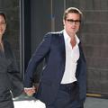 Brad Pitt lance une nouvelle riposte dans sa bataille juridique contre Angelina Jolie