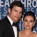 Ashton Kutcher et Mila Kunis : la si rare apparition du couple lors d'une soirée à Los Angeles