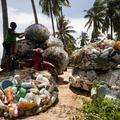 En Thaïlande, Caudalie aide à recycler 600 tonnes de plastique océanique en un an