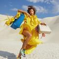 Cabas, besaces, pochettes... on ose les accessoires colorés