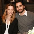 Ilona Smet annonce ses fiançailles avec Kamran Ahmed, son amour de lycée