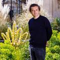 Jean-Michel Othoniel installe son jardin enchanté au Petit Palais