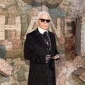 """Marie Ottavi : """"Le secret le mieux gardé de Karl Lagerfeld reste le passé de ses parents"""""""