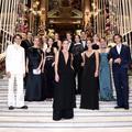 En images : Brigitte Macron, Ana Girardot, Aurélie Dupont... Nuits de gala à l'Opéra de Paris