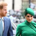 La cote de popularité de Meghan Markle et du prince Harry n'a jamais été aussi basse