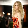 Nicole Kidman déploie sa cascade de boucles naturelles à Los Angeles