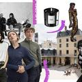 Des bougies signées Celine, Balenciaga habille les personnages de Fortnite... L'Impératif Madame