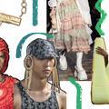 Bonnet de bain, sac géant, botte-gant : qui osera porter les accessoires foufous de la Fashion Week de Londres ?