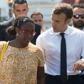 """""""Emmanuel Macron a mis du temps à s'apercevoir que j'étais une femme"""" : les confidences de Sibeth Ndiaye"""