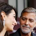 Amal et George Clooney font leur réapparition à Los Angeles