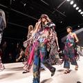 Adieu tristesse et vive la joie et les couleurs au défilé Chanel printemps-été 2022