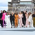 On y était : le défilé L'Oréal Paris, des backstages au podium