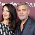Ce film de George Clooney que son épouse, Amal, n'a pas le droit de regarder
