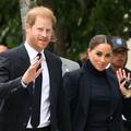 Meghan et Harry renoncent à venir en Angleterre pour l'hommage à Lady Diana et le baptême de Lilibet