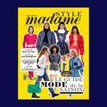 """Pièces fortes, accessoires, imprimés : toutes les tendances de la saison dans le hors-série Style """"Madame Figaro"""""""